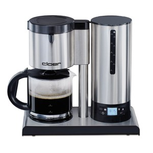 cloer kaffeemaschine testsieger preisvergleiche. Black Bedroom Furniture Sets. Home Design Ideas