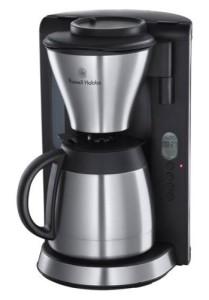 1. Kaffeemaschine mit Thermoskanne und Timer