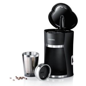 1. Single Kaffeemaschine