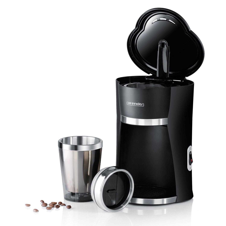 single kaffeemaschine testsieger preisvergleiche. Black Bedroom Furniture Sets. Home Design Ideas