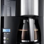 2. Kaffeemaschine Direktbrühsystem