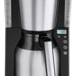2. Kaffeemaschine mit Thermoskanne und Timer