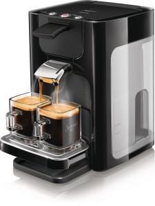 2. Kleine Kaffeemaschine