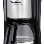 2. Mini Kaffeemaschine