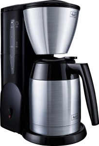 2. Single Kaffeemaschine