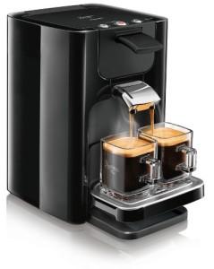 3. Kaffeemaschine 2 Tassen