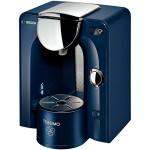 3. Kaffeemaschine Blau