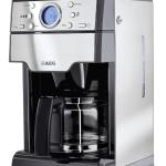 3. Kaffeemaschine Direktbrühsystem