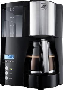 3. Kaffeemaschine mit Thermoskanne und Timer