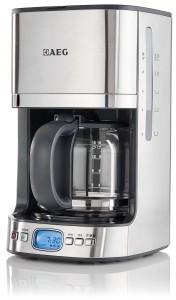 4. Beste Filterkaffeemaschine