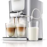4. Kaffeemaschine 2 Tassen