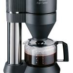 4. Kaffeemaschine Direktbrühsystem