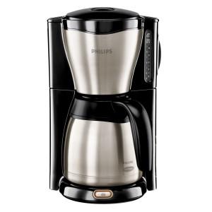 4. Kaffeemaschine mit Thermoskanne und Timer