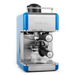5. Kaffeemaschine Blau