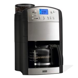 5. Kaffeemaschine Direktbrühsystem