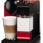 5. Kaffeemaschine Rot