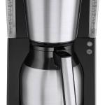 5. Kaffeemaschine mit Thermoskanne und Timer
