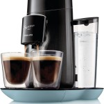 5. Kleine Kaffeemaschine