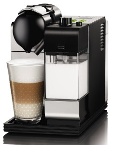 Kaffeemaschine Popup